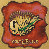 Hawaii Five-O Goldmaster Allstars
