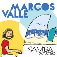 Samba de Verão Marcos Valle