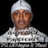 Papercuts (feat. Lil Wayne & Fiend) - Single - Mystikal mp3 download