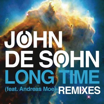 Long Time (Original Mix) - John De Sohn Feat. Andreas Moe mp3 download