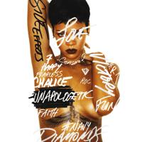 Stay (feat. Mikky Ekko) Rihanna