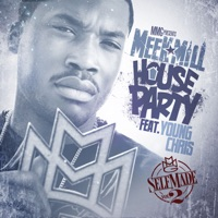 House Party (feat. Young Chris) - Single - Meek Mill mp3 download