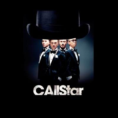 C AllStar - 时日如飞 - Single