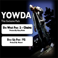 That Exclusive Pack - EP - Yowda mp3 download