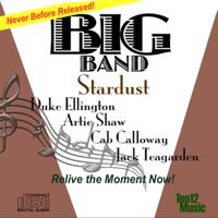 Stardust Charlie Spivak, Hoagy Carmichael, Jack Teagarden and His Orchestra & Meredith Blake MP3