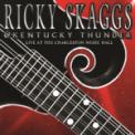 Free Download Ricky Skaggs Black Eyed Suzie (Live) Mp3