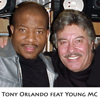 Tie a Yellow Ribbon 'Round the Ole Oak Tree Tony Orlando Feat. Young MC