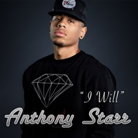 I Will - Single - Anthony Starr mp3 download