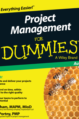 Project Management for Dummies: UK Edition (Unabridged) - Nick Graham & Stanley E. Portny