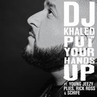 Put Your Hands Up (feat. Young Jeezy, Plies, Rick Ross & Schife) - Single - DJ Khaled mp3 download