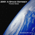 Free Download Soundtrack Hit Lab 2001 a Space Odyssey: Theme Song (Hq Soundtrack Version) Mp3