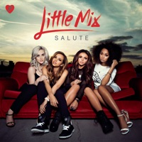 Salute - Little Mix mp3 download