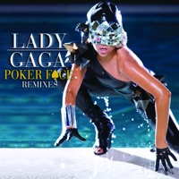 Poker Face (Remixes) - EP - Lady Gaga mp3 download