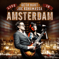Close to My Fire (Live) Beth Hart & Joe Bonamassa