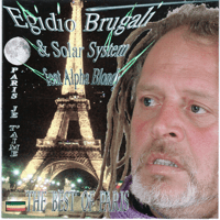 Peace and Love Egidio Brugali & Solar System