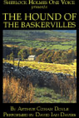 The Hound of the Baskervilles (Unabridged) - Arthur Conan Doyle