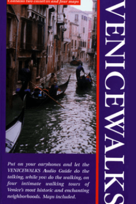 Venicewalks (Abridged Nonfiction) - Chas Carner & Alessandro Giannatasio