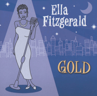I Love Paris Ella Fitzgerald