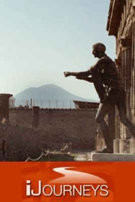 iJourneys Pompeii: City Frozen in Time - Elyse Weiner