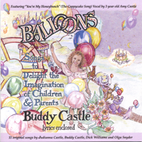 The Cuppycake Song Buddy Castle
