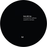 Summertime Sadness (Asadinho Remixes) - Single - Lana Del Rey