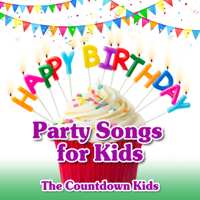 Happy Birthday to You The Countdown Kids MP3