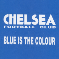 Blue Is the Colour (Original Instrumental) Chelsea Football Club