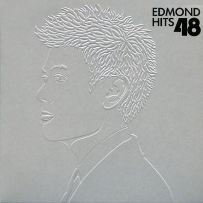 梁漢文 - Edmond Hits 48 (新曲+精選)
