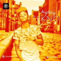 Anything - Single - Tekno mp3 download