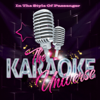 The Wrong Direction (Karaoke Version) [In the Style of Passenger] The Karaoke Universe