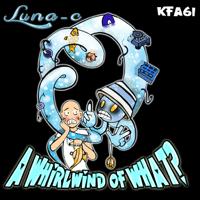 Because I'n F**king Angry! DJ Luna-C