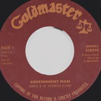 Government Man Goldmaster Allstars MP3