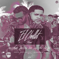 El Challet Remix (feat. Almighty, Bad Bunny, Pusho, Jory Boy, Alexio & Lary Over) - Single - Sou El Flotador mp3 download