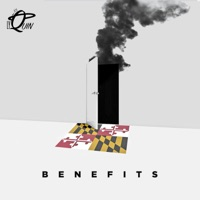 Benefits (feat. Shy Glizzy) - Single - Lyquin mp3 download
