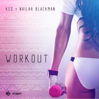 Workout Kes & Nailah Blackman