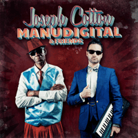 Street President Manudigital & Joseph Cotton MP3