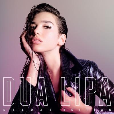 Dua Lipa (Deluxe) - Dua Lipa mp3 download