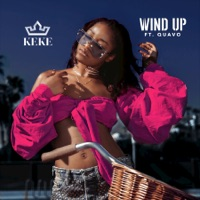 Wind Up (feat. Quavo) - Single - Keke Palmer mp3 download