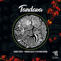 Tandava (Blazy & Gottinari Remix) Shanti People MP3
