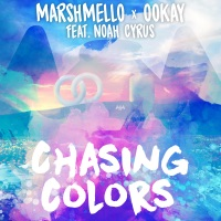 Chasing Colors (feat. Noah Cyrus) - Single - Marshmello & Ookay mp3 download