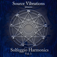 396 Hz Liberation from Fear Source Vibrations