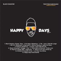 Tipsy Rupee & Black Shadow MP3