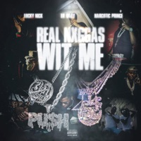 Real N****s With Me (feat. Lil Baby & Narcotic Prince) - Single - Lucky Nick mp3 download