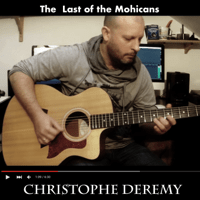The Last of the Mohicans Christophe Deremy