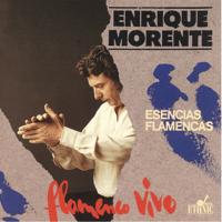 Taranta Primitivia y Cartagenera Enrique Morente