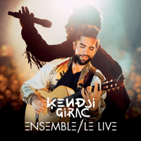 Color Gitano (Live à Bruxelles / 2016) Kendji Girac