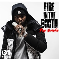 Fire in the Booth, Pt. 1 - Single - Pop Smoke & Charlie Sloth mp3 download