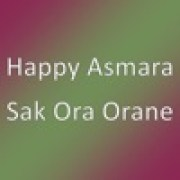 download lagu Happy Asmara Sak Ora Orane
