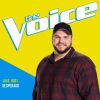 Jake Hoot - Desperado (The Voice Performance) Mp3
