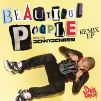 Beautiful People (Radio Remixes) [feat. Benny Benassi] - Chris Brown mp3 download